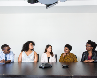 Inclusivity and Belonging for Teams